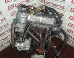 Двигатель TOYOTA 1SZ-FE для VITZ, PLATZ. Гарантия, кредит.