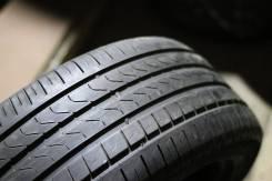Pirelli Scorpion Verde. Летние, 2014 год, износ: 20%, 2 шт