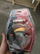 Комплект проводов для сабвуферов