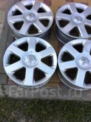 Nissan. 6.5x17, 5x114.30, ET45, ЦО 66,1мм.