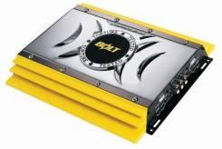 Усилитель Lightning audio b2.300.4