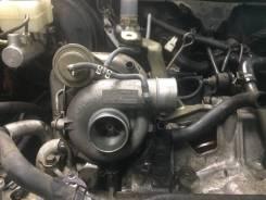 Турбина. Subaru Forester, SF5 Subaru Impreza WRX STI