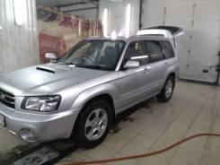 Subaru Forester. автомат, 4wd, 2.0 (220 л.с.), бензин, 191 тыс. км