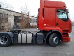 Renault Premium. Продаю Рено премиум 2009 г. в., 12 000 куб. см., 32 000 кг.