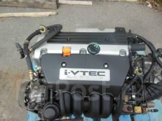 Двигатель в сборе. Honda: Odyssey, Civic, Jazz, CR-V, HR-V, Element, Accord, Fit, Pilot, Legend Двигатели: F23A, K24A, J30A, D13B, R18A, LDAMF5, D16A...