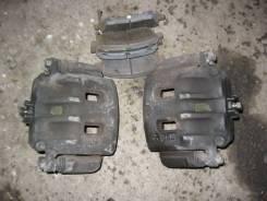 Суппорт тормозной. Subaru Impreza, GC8, GF8 Subaru Forester, SF9, SF5 Subaru Legacy, BG5, BD5, BD9, BH9, BHC, BH5, BE5, BG9, BGC, BHCB5AE Двигатели: E...