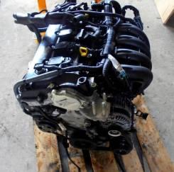 Двигатель в сборе. Mazda: Demio, Mazda3, Mazda6, Tribute, RX-8, CX-5, BT-50, CX-9, RX-7, CX-7 Двигатели: ZJVE, ZJVEM, P3VPS, ZYVE, Z6, LF17, PEVPS, L3...