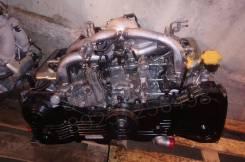 Двигатель Subaru 1.5L EL15 EL154 пробег 17000