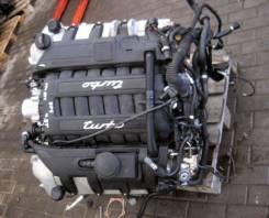 Двигатель в сборе. Porsche Cayenne, 955, 957, 958 Porsche Panamera, 970 Двигатели: M022Y, M059D, M059E, M4800, M4801, M4802, M4850, M4850S, M4851, M48...