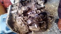 Вариатор. Nissan Note Двигатель HR12DDR