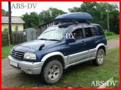 Дуги багажника. Suzuki Escudo, TA52W, TD32W, TD52W, TD62W, TL52W Suzuki Grand Vitara