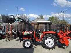 Shibaura. Продам мини трактор в Воронеже