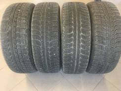 Michelin Latitude X-Ice. Зимние, без шипов, износ: 40%, 4 шт