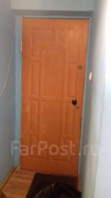 1-комнатная, улица Попова 35. Врд, частное лицо, 30кв.м.