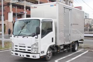Isuzu Elf. 2011г., 2 990 куб. см., 2 000 кг. Под заказ