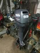 Yamaha. 9,90л.с., 4-тактный, бензиновый, нога S (381 мм), Год: 2013 год