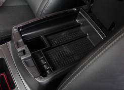 Ящик в подлокотник Nissan X-Trail T32. Nissan X-Trail, T32 Toyota Land Cruiser Prado, GRJ120, GRJ120W, GRJ121, GRJ121W, GRJ125, GRJ125W