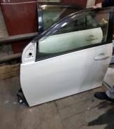 Дверь боковая. Toyota Corolla Axio, NZE141