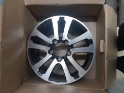 Hyundai. 7.0x18, 5x139.70, ET35, ЦО 108,5мм.
