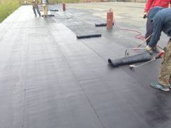 Кровельные работы. Монтаж и ремонт крыш. Фасадные работы.