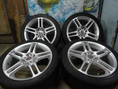 Продам Стильные Фирменные колёса Hokuto Racing+Лето Бонус 215/45R17. 7.0x17 5x100.00, 5x114.30 ET47