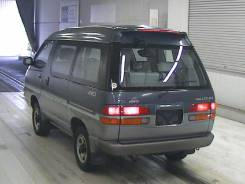 Дверь левая передняя Toyota Town Ace, Lite Ace CR31, 3C-T, #R2#, #R3#