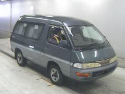 Дверь правая передняя Toyota Town Ace, Lite Ace CR31, 3C-T, #R2#, #R3#