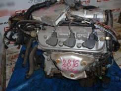 Контрактный двигатель Honda J35A FF с гарантией