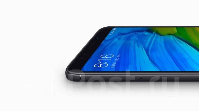 Xiaomi Redmi 5 Plus. Новый, 32 Гб