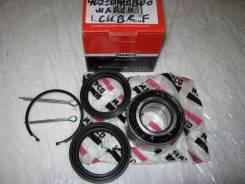 Подшипник ступицы. Nissan: March Box, Hypermini, Cube, Micra, March Двигатели: CG10DE, CGA3DE, EV, CG13DE, TD15