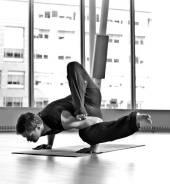 Аштанга - виньяса йога