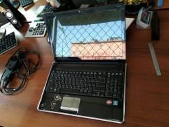 "HP Pavilion dv6. 15.4"", 2,1ГГц, ОЗУ 3072 Мб, диск 230 Гб, WiFi, аккумулятор на 1 ч."