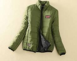 Куртки. 44, 46, 48