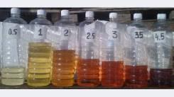 Трансформаторное масло БУ. Под заказ