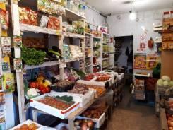 Торговая точка, Овощной магазин.