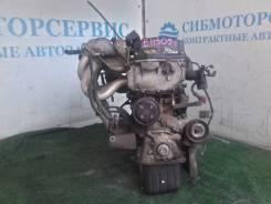 Двигатель в сборе. Nissan Bluebird Sylphy Двигатель QG18DE