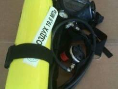 Регистровый дыхательный аппарат Фарватер-160.