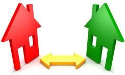 Обменяю квартиру на о. Попова на авто, дачу или землю в пригороде. От частного лица (собственник)