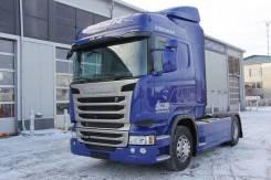 Scania. Продаётся тягач R440 LA4x2HNA, 13 000 куб. см., 18 000 кг.