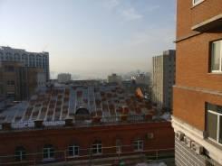 5-комнатная, улица Пологая 58. Центр, агентство, 116,0кв.м. Вид из окна днем