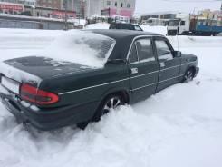ГАЗ 3110 Волга. 3110, 406