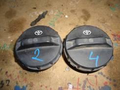 Крышка топливного бака. Toyota Cami, J100E, J102E, J122E Toyota Duet, M100A, M101A, M110A, M111A Toyota Sparky, S221E, S231E Двигатели: HCEJ, K3VE, K3...