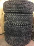 Dunlop Grandtrek SJ5. Зимние, без шипов, 2010 год, износ: 20%, 4 шт