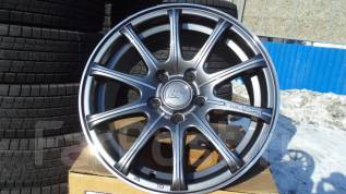 "Light Sport Wheels. 6.5x15"", 5x105.00, ET39, ЦО 56,6 мм."