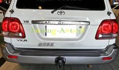 Стоп-сигнал. Toyota Land Cruiser, VDJ200, UZJ200, URJ200, J200, GRJ200, UZJ200W, J100, HZJ71, HDJ100L, URJ202W, HZJ71V, GRJ79K, HZJ105L, UZJ100W, URJ2...