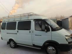 ГАЗ 2705. Продам Газель 2705 (грузопассажирская) в хорошем состоянии, 2 900 куб. см., 7 мест