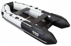 Мастер лодок Ривьера 3600 СК. двигатель без двигателя
