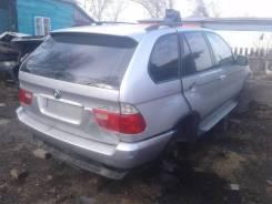 Зеркало заднего вида боковое. BMW X5, E53