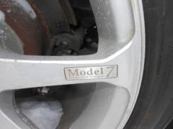 AVS Model 7. 8.0/9.0x17, 4x114.30, ET40/45