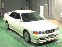 Габаритный огонь. Toyota Chaser, GX100, GX105, JZX100, JZX101, JZX105, LX100, SX100 Двигатели: 1JZFE, 1JZGE